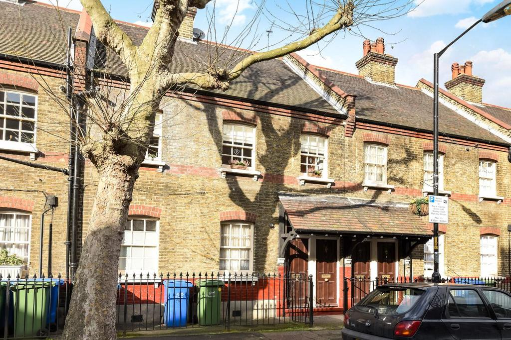 1 Bedroom Flat for sale in Wooler Street, Walworth, SE17