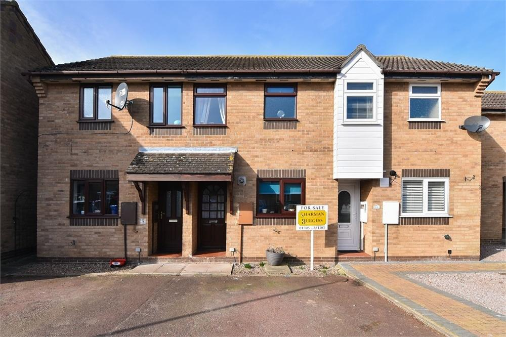 2 Bedrooms Terraced House for sale in Lime Grove, Boston, Lincolnshire