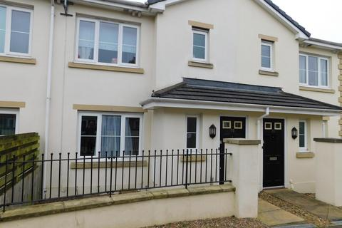 3 bedroom terraced house to rent - Meadow Brook, Roundswell