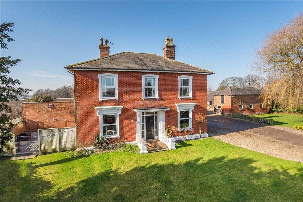 6 Bedrooms Unique Property for sale in Colemans Road, Breachwood Green, Hitchin, Hertfordshire
