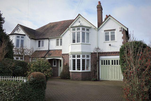 4 Bedrooms Semi Detached House for sale in Stonehouse Road,Boldmere,Sutton Coldfield