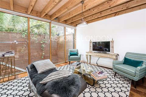 2 bedroom house to rent - Woronzow Road, St. Johns Wood, NW8