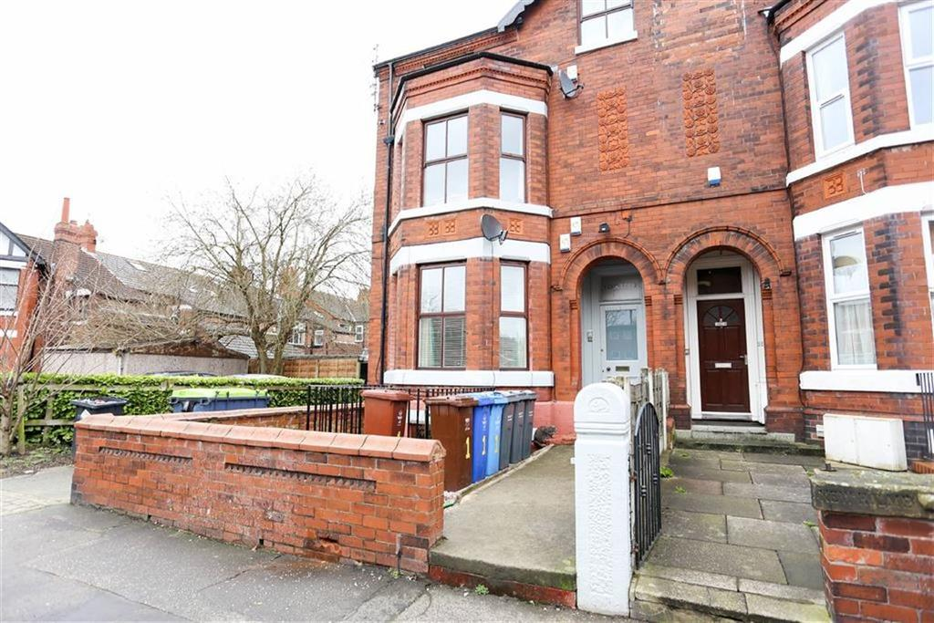 2 Bedrooms Flat for sale in Goulden Road, West Didsbury, Manchester
