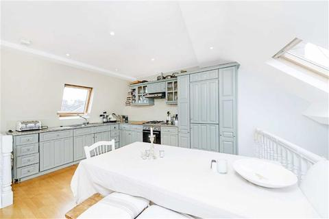 2 bedroom flat to rent - Stephendale Road, Fulham, London, SW6
