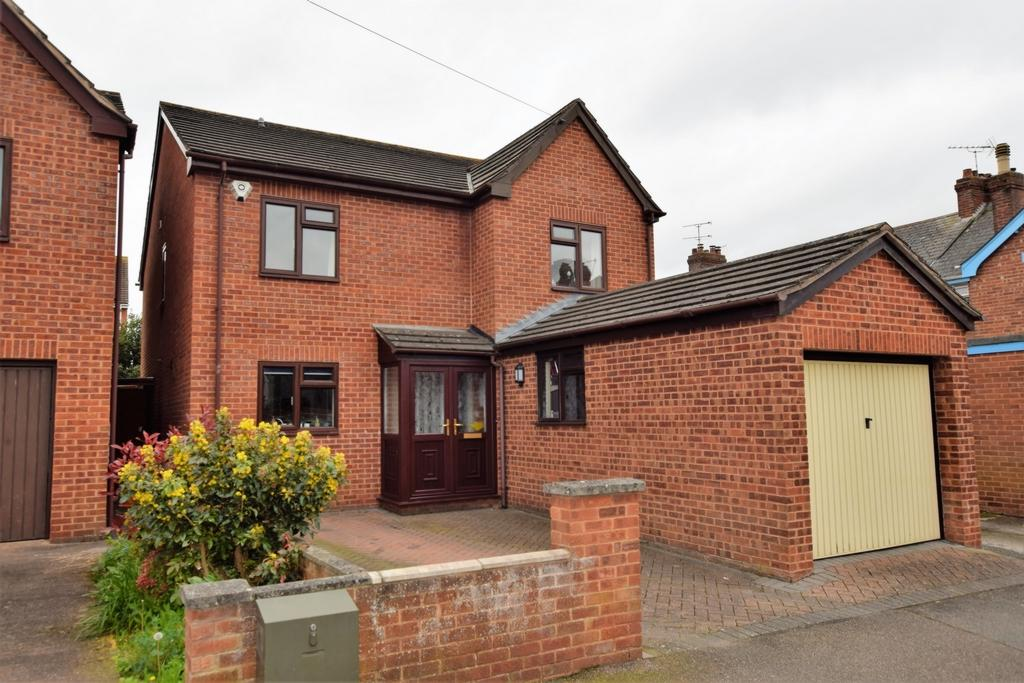 4 Bedrooms House for sale in School Road, St.Thomas, EX2