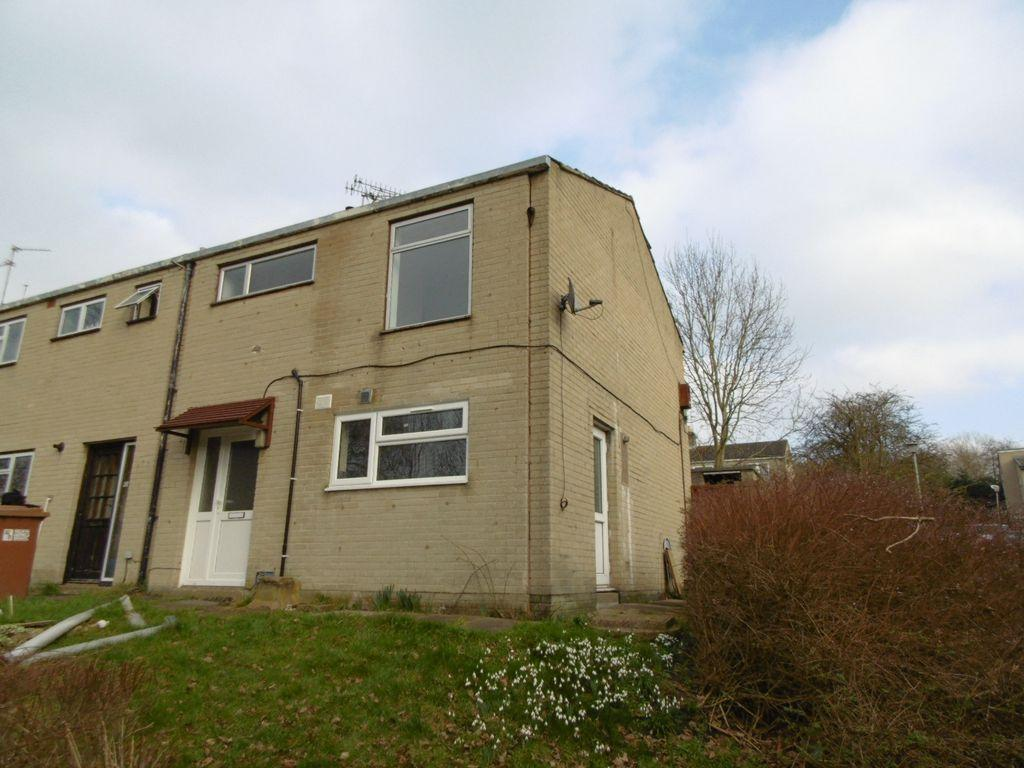 3 Bedrooms End Of Terrace House for sale in Badger Way, Hatfield, AL10