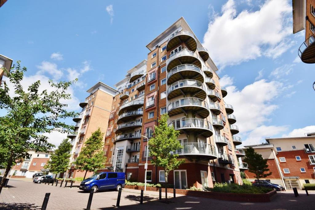 2 Bedrooms Flat for sale in Town Centre, Basingstoke, RG21