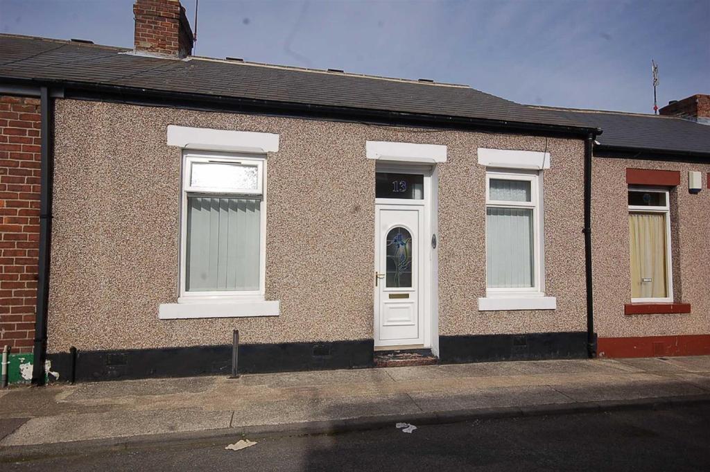 2 Bedrooms Cottage House for sale in Willmore Street, Millfield, Sunderland