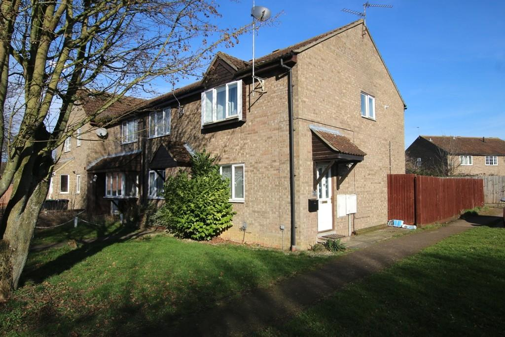 2 Bedrooms End Of Terrace House for sale in Mulberry Way, Ely