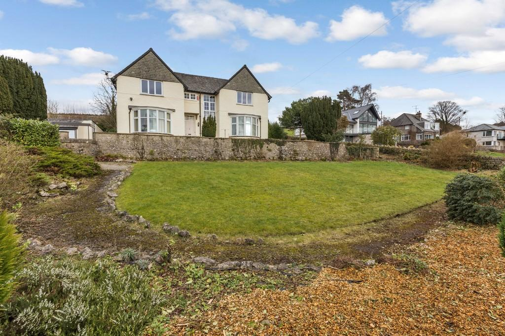 4 Bedrooms Detached House for sale in Woodhouse Lane, Heversham