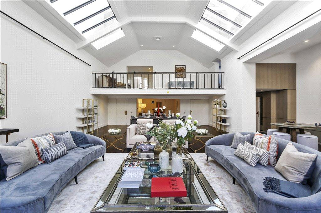 6 Bedrooms Detached House for rent in Mallord Street, Chelsea, London, SW3