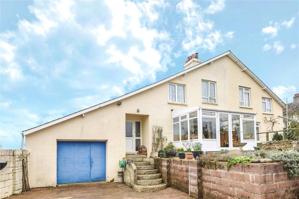 3 Bedrooms House for sale in Valley View, Farway, Colyton, Devon, EX24