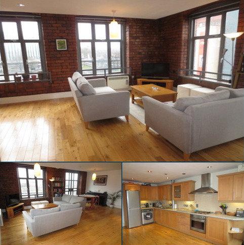2 bedroom apartment to rent - Cambridge Mill, City Centre