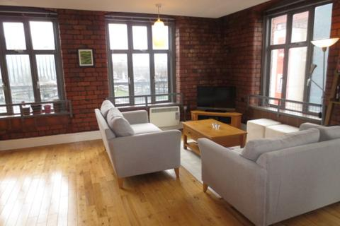 2 bedroom apartment to rent - Cambridge Mill, City Centre