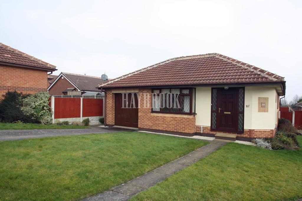 2 Bedrooms Bungalow for sale in Glade Lea, Gleadless, S12