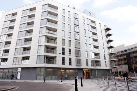 1 bedroom flat to rent - Courtyard Apartments, 3 Avant Garde Place, E1