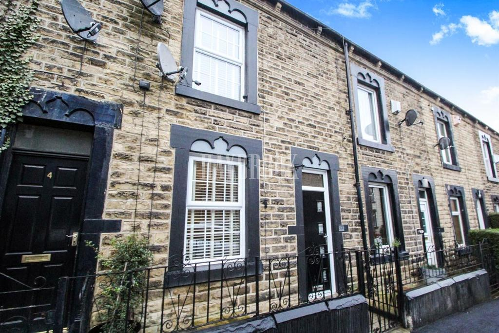 3 Bedrooms Terraced House for sale in Mount Street, Barnsley