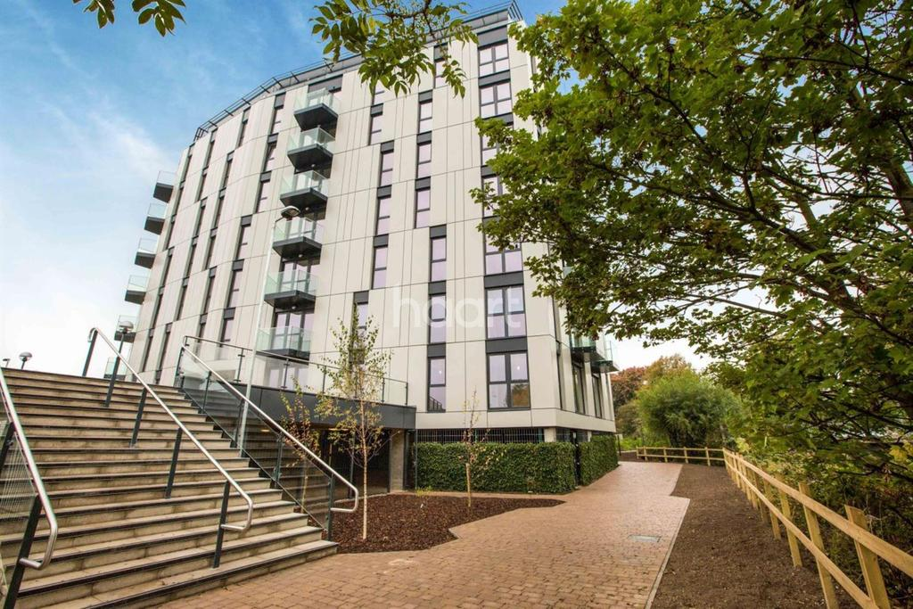 1 Bedroom Flat for sale in Century Tower, Chelmsford