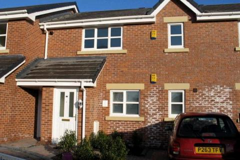 2 bedroom apartment to rent - Church Green Gardens Golborne Warrington