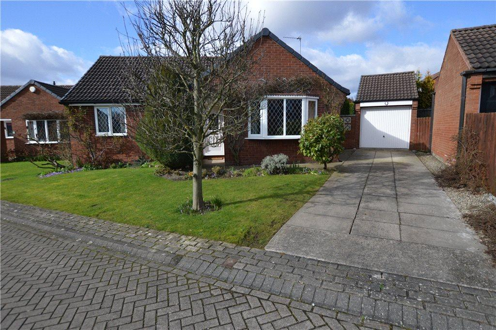 2 Bedrooms Detached Bungalow for sale in Cranewells Green, Colton