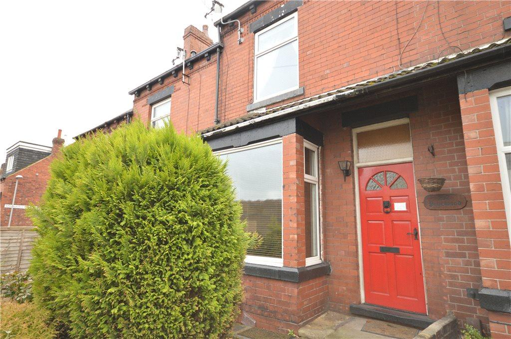 2 Bedrooms Terraced House for sale in Low Lane, Horsforth, Leeds