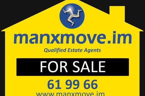 4 bedroom property with land for sale - Pinfold Hill , Laxey, IM4 7HN