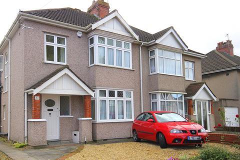 3 bedroom semi-detached house to rent - Dunkeld Avenue, Filton Park, Bristol, BS34