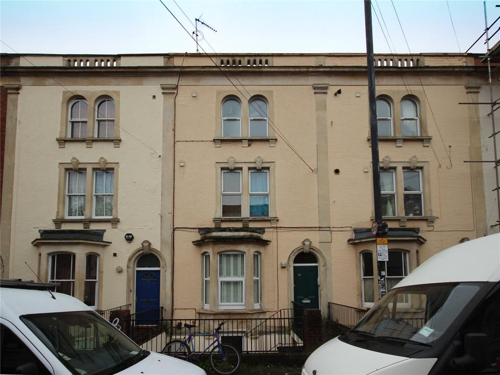 2 Bedrooms Apartment Flat for sale in City Road, St Pauls, Bristol, BS2