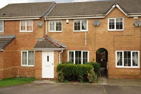 2 bedroom townhouse for sale - 3 Woolmore Avenue, Oldham