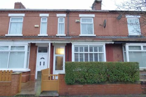 3 bedroom terraced house for sale - Worsley Avenue, Moston, Manchester, M40