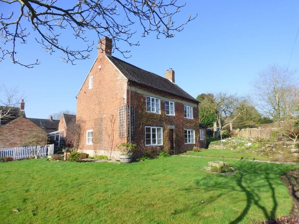 3 Bedrooms Detached House for sale in Riggs Lane, Marston Montgomery