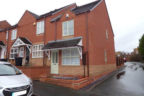2 bedroom end of terrace house to rent - King Street, Lye, Stourbridge