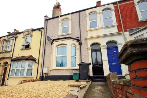 6 bedroom terraced house to rent - Wells Road, Totterdown, Bristol, BS4