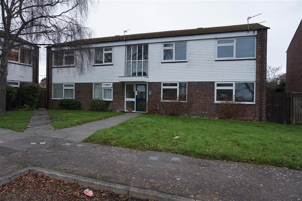 1 Bedroom Flat for sale in Linley Road, Broadstairs, Kent, CT10 3HG