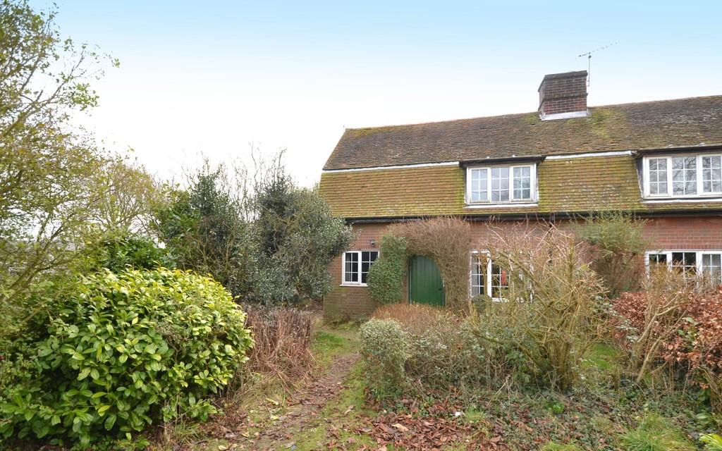 2 Bedrooms Cottage House for sale in Manningtree Road, Stutton, Suffolk