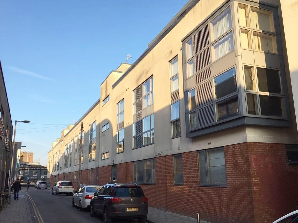 1 Bedroom Apartment Flat for sale in Regent Street, Brighton