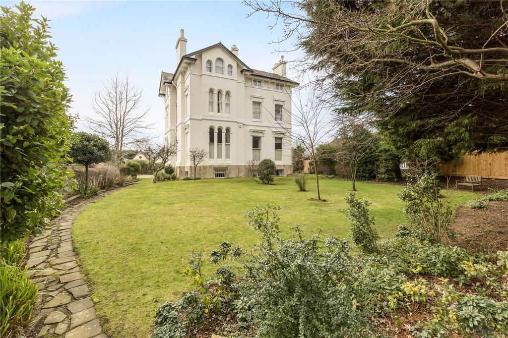 3 Bedrooms Unique Property for sale in Hatherley Road, Cheltenham, Gloucestershire, GL51