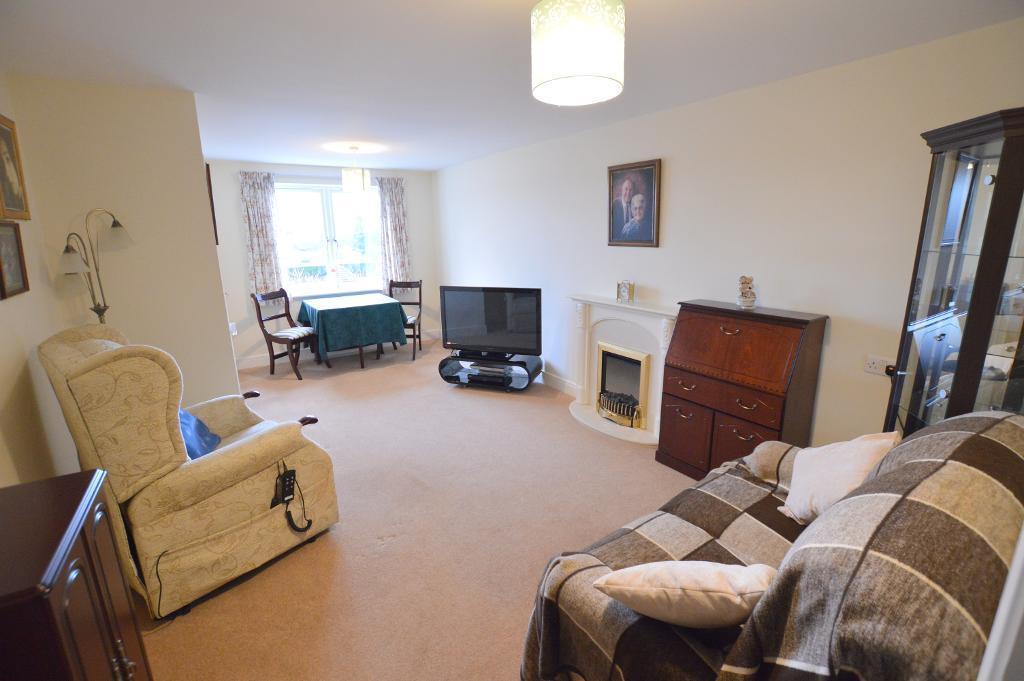 1 Bedroom Apartment Flat for sale in Cannon Lane, Luton, LU2 8DA