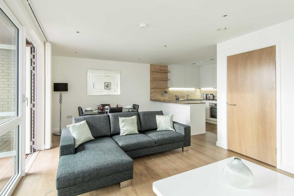 2 Bedrooms Apartment Flat for sale in Woodberry Downs, N4