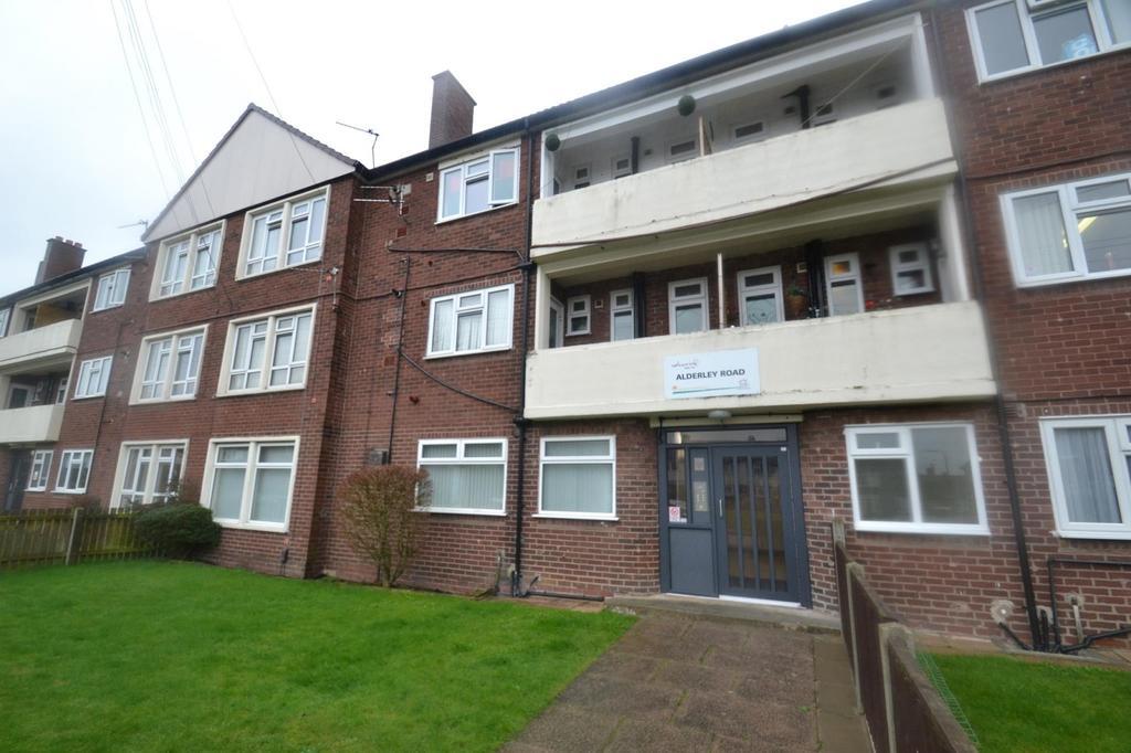 2 Bedrooms Apartment Flat for sale in Alderley Road, Sale