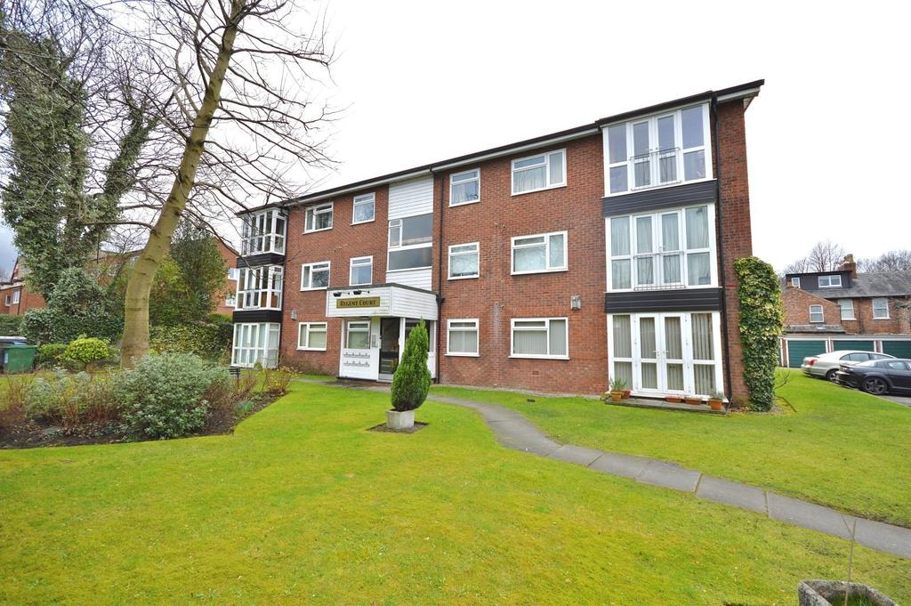 2 Bedrooms Apartment Flat for sale in Regant Court, Wellington Road North, Heaton Chapel