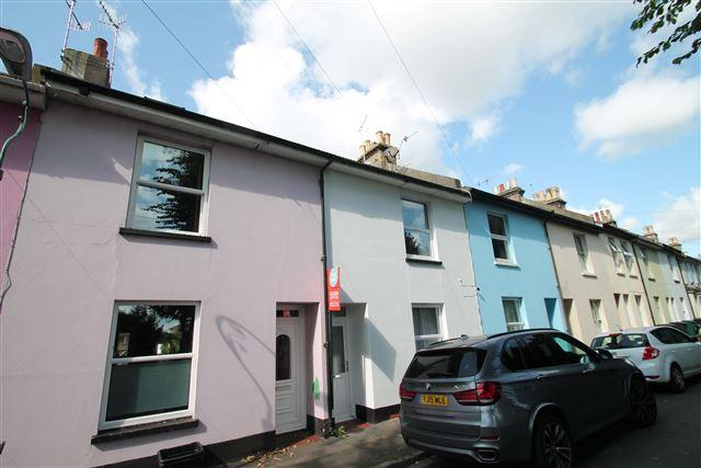 3 Bedrooms Terraced House for sale in Beaconsfield Road, Portslade