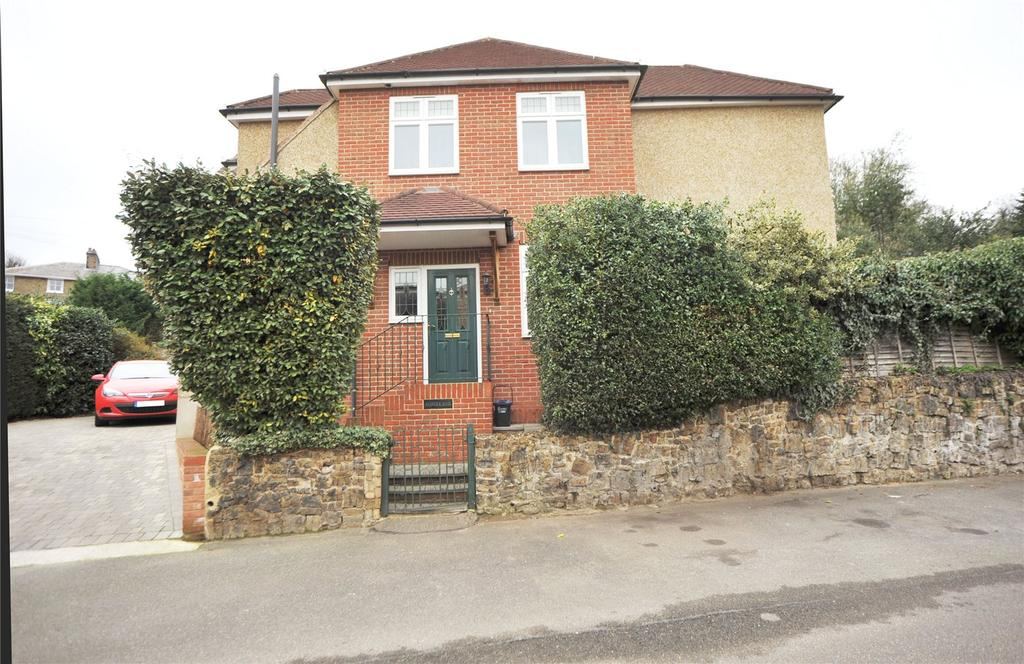 4 Bedrooms Detached House for sale in The Close, Rose Valley, Brentwood, Essex, CM14