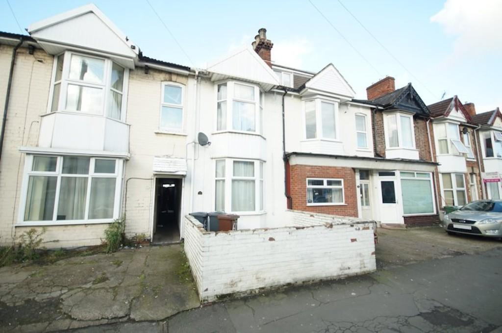 3 Bedrooms Terraced House for sale in Ripon Street, Lincoln