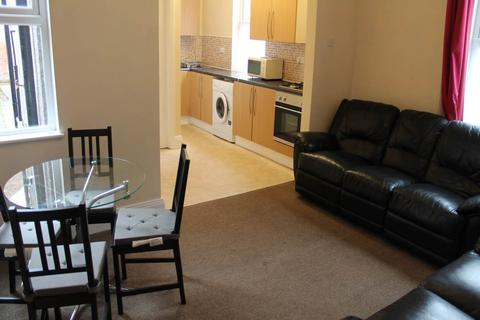 3 bedroom terraced house to rent - Crosby Street, Derby,