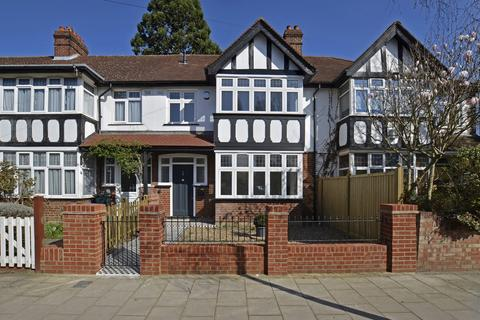 4 bedroom terraced house for sale - Teddington