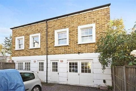 2 bedroom semi-detached house to rent - Canbury Park Road, Kingston Upon Thames, KT2