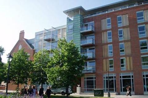1 bedroom apartment to rent - City Centre, Queens Sq Apts, BS1 4AP