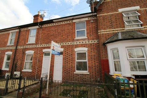 2 bedroom terraced house for sale - Filey Road, Reading