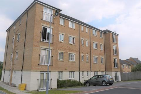 2 bedroom apartment to rent - Sandhill Close, Off Rhodesway, BD8 0DZ